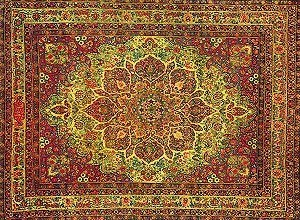 Oriental Rugs facts