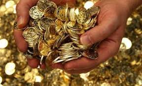 gold coins worth