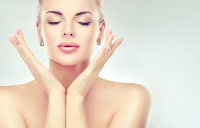 antiaging skin care