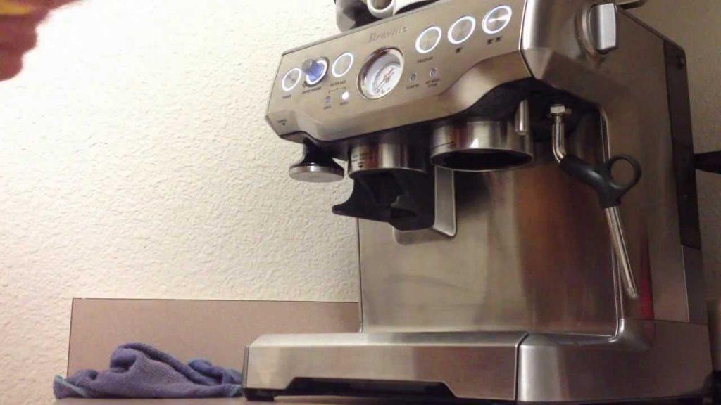 coffee machine price list