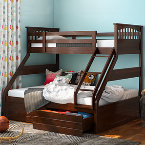 bunk bed 8' ceiling