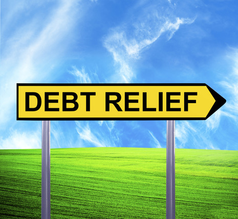 chapter 7 debt relief