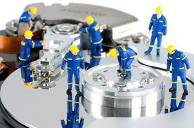 Dade County Data Recovery