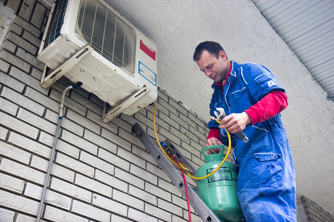 air conditioners service