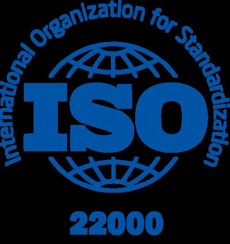Iso 22000 consultants