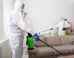 Disinfection Services