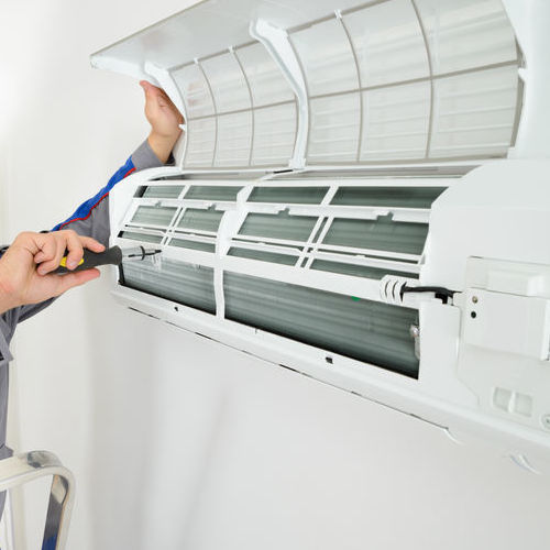 Air Conditioning Services For Your Convenience