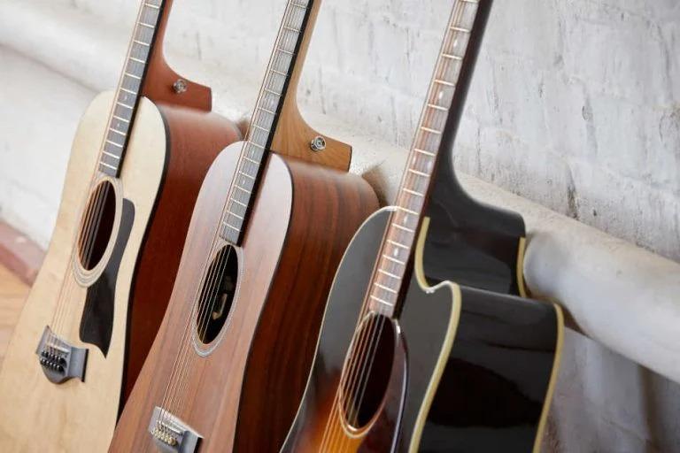 guitar buying tips