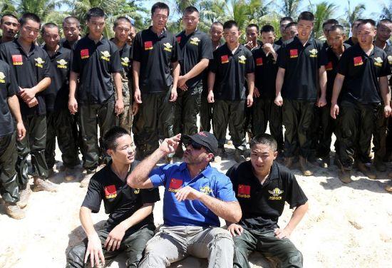 Bodyguard Training Course